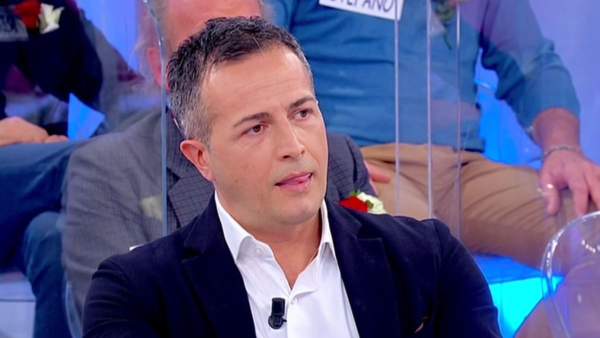 UeD, Ida Platano commenta la rottura tra Roberta e Riccardo