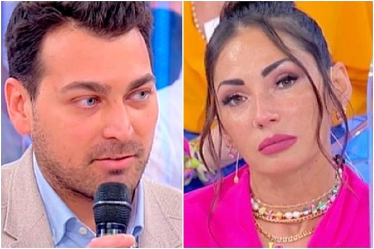 UeD, Ida Platano prende una decisione inaspettata