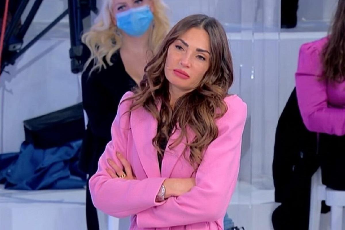 "UeD, Ida Platano su Riccardo: ""Mi ha fatto bene rivederlo"""