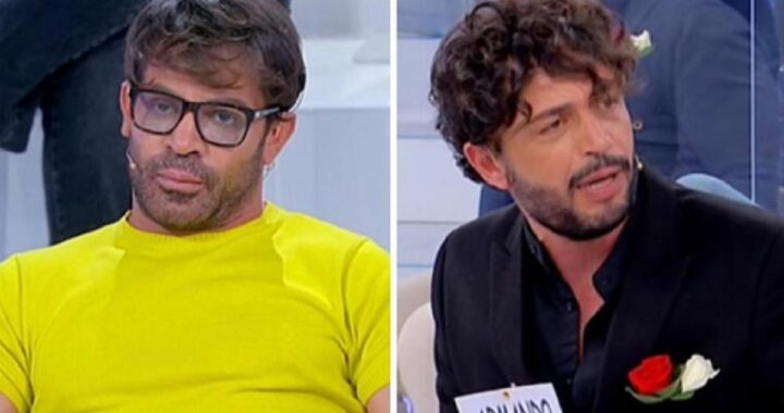 UeD, lite furiosa tra Armando Incarnato e Gianni Sperti