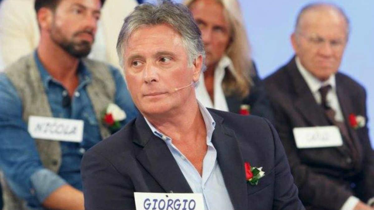 UeD, lutto doloroso per Giorgio Manetti