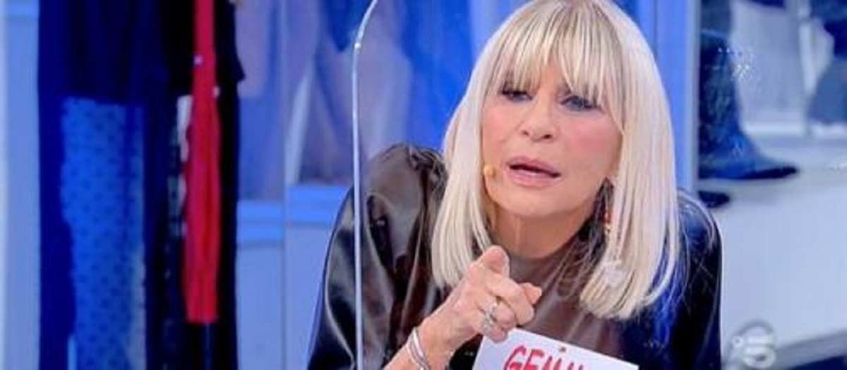 "UeD, Maria De Filippi contro Gemma: ""Pensi sempre a Isabella?"""