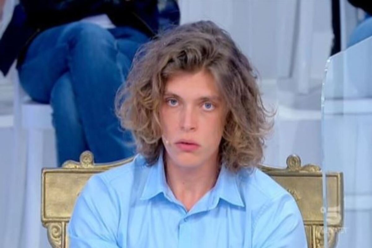 UeD: Massimiliano Mollicone fa la sua scelta senza avvertire Maria