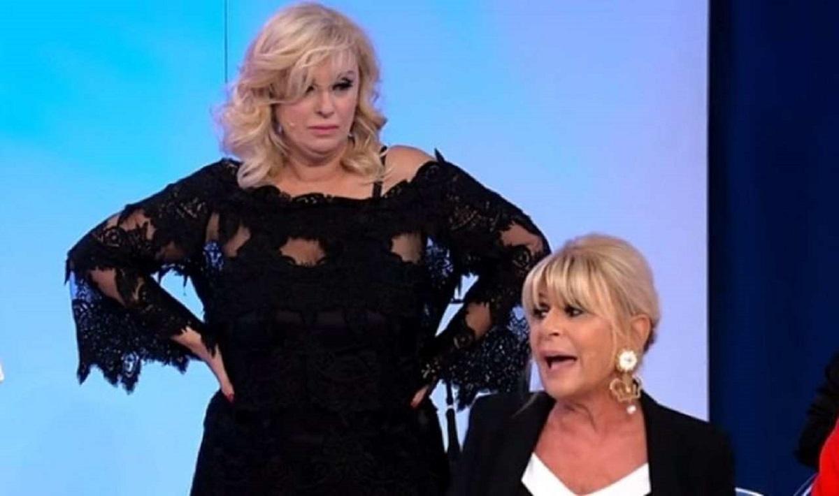 UeD: Tina and Gemma risking big
