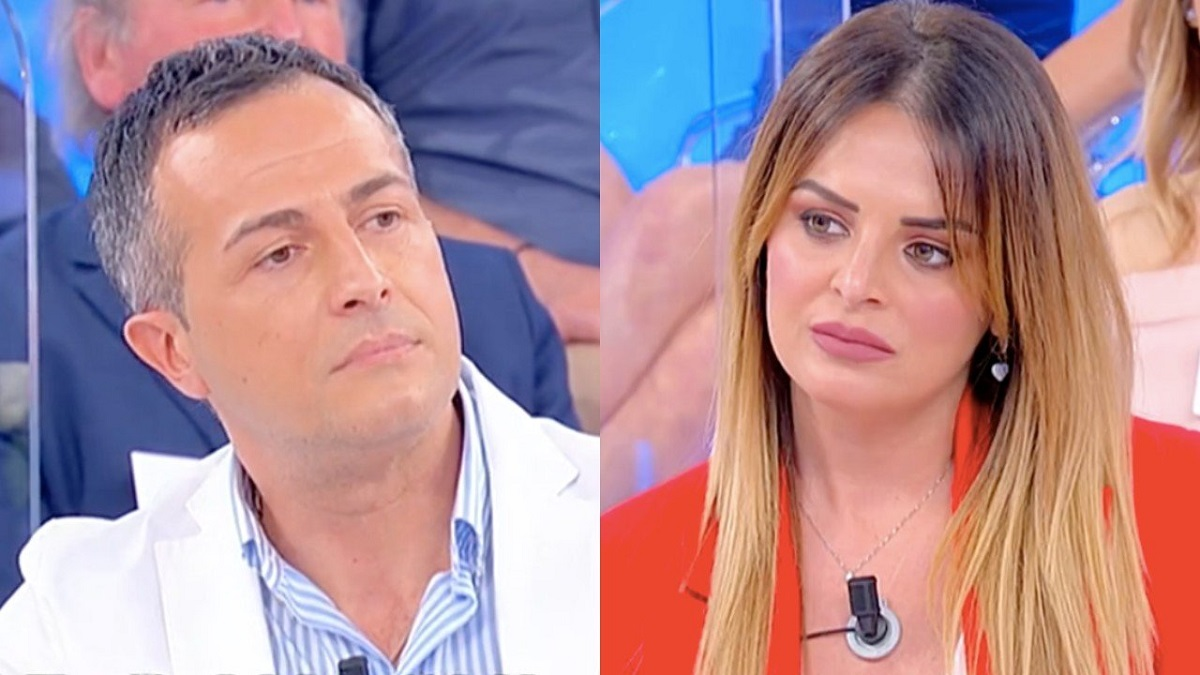 "UeD, Riccardo Guarnieri; Roberta Di Padua rivela: ""Voleva tornare per Ida"""