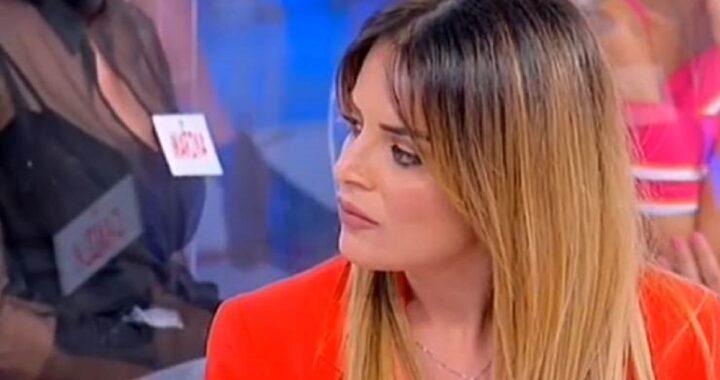 UeD, Roberta Di Padua rompe finalmente il silenzio