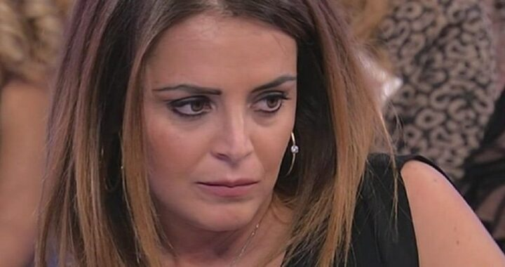 UeD: Roberta Di Padua vittima di stalking