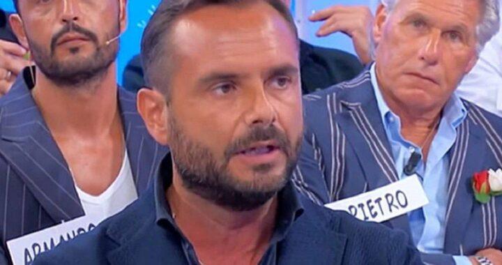 UeD: Enzo Capo abbandona il programma