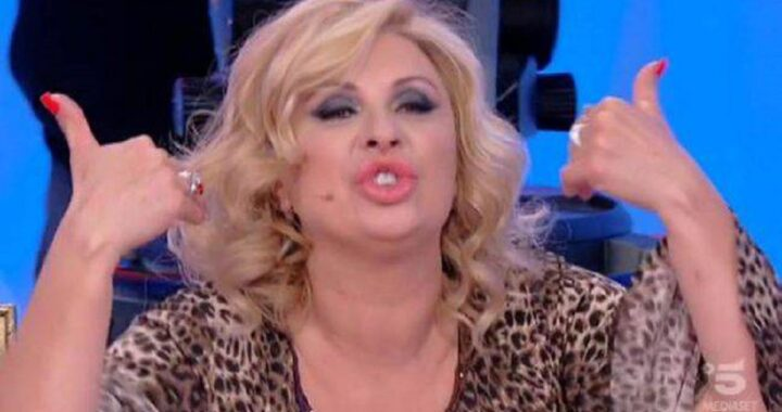 UeD: Tina Cipollari esagera, Gemma si sente male