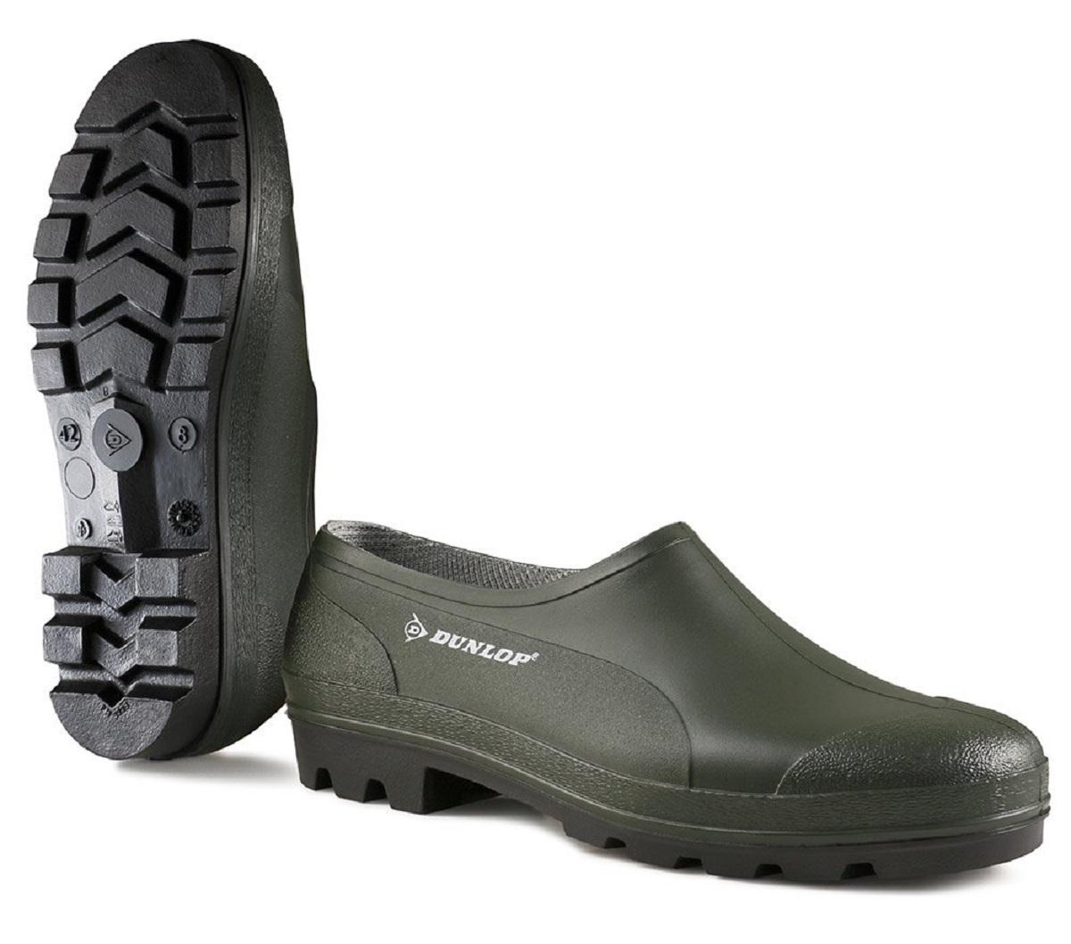 scarpe da giardinaggio