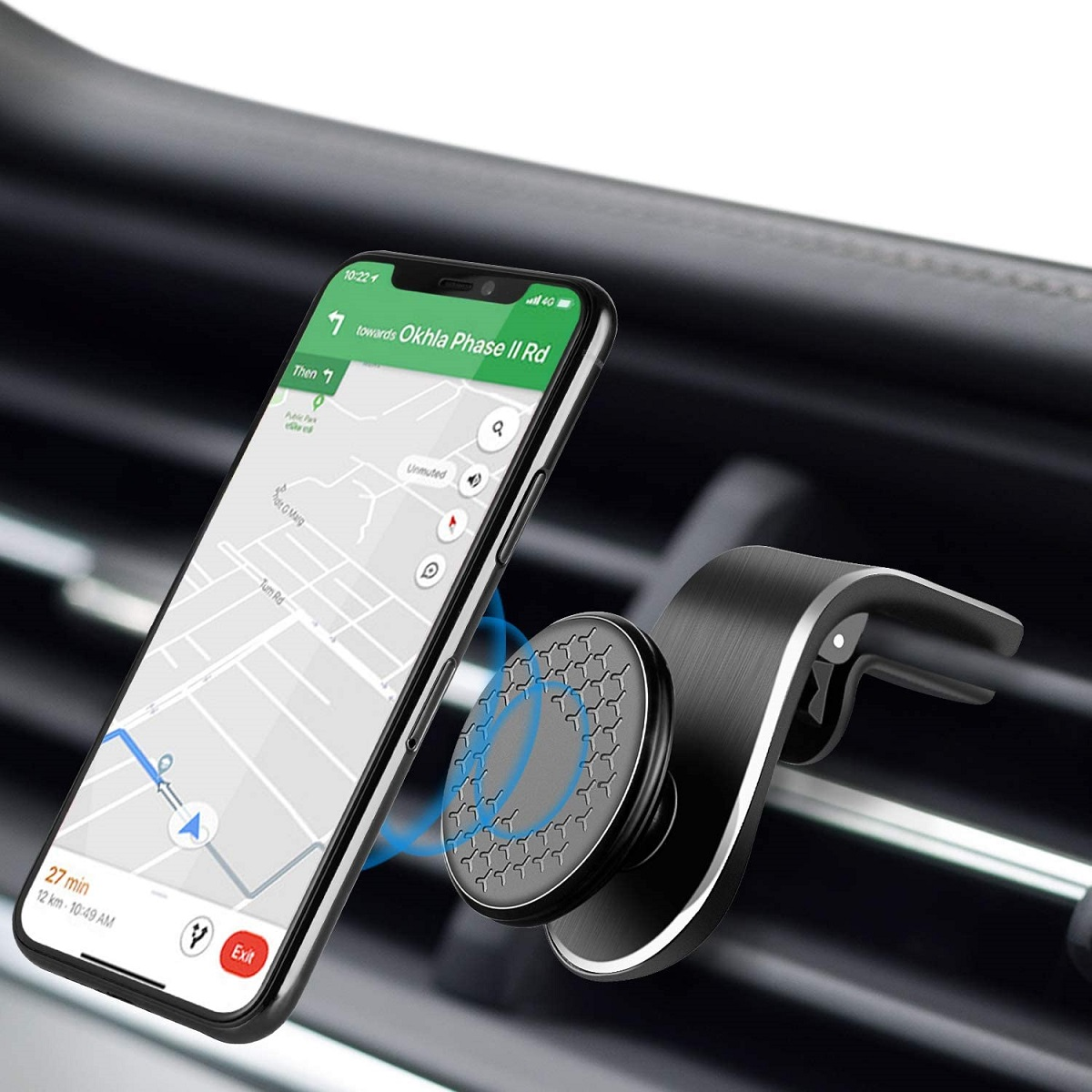supporto cellulare per auto