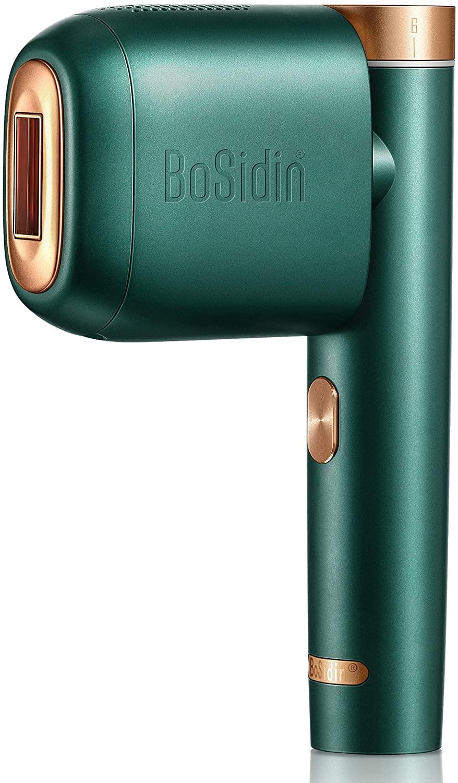 BoSidin IPL dispositivo per depilazione a luce pulsata
