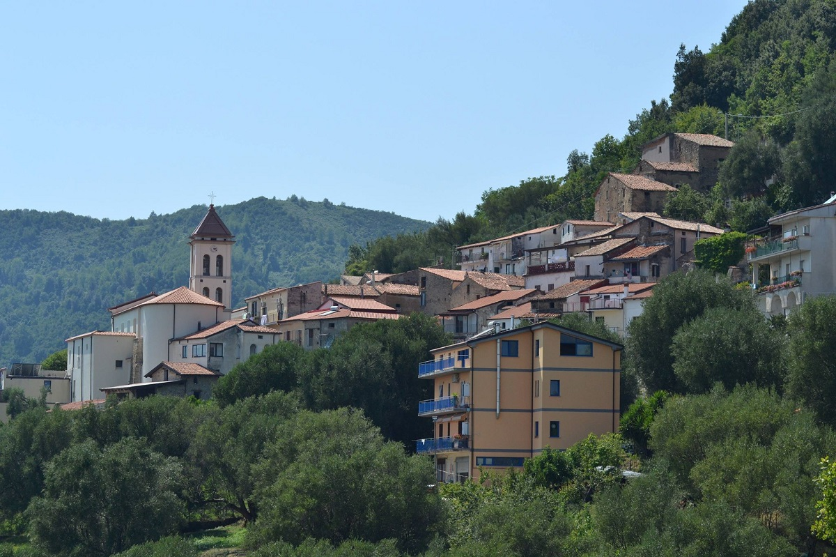 San Mauro La Bruca foto