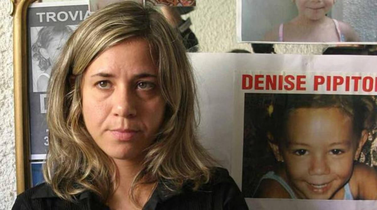 Denise Pipitone la verità di Milo Infante