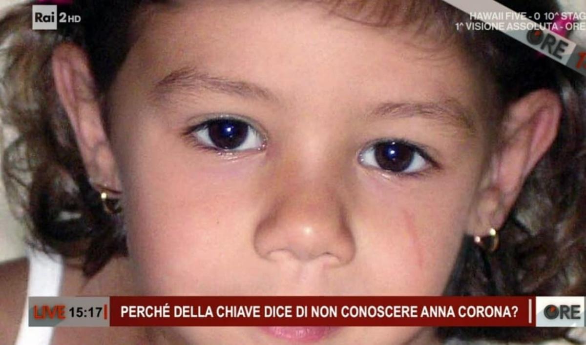 Denise Pipitone e Giuseppe Della Chiave
