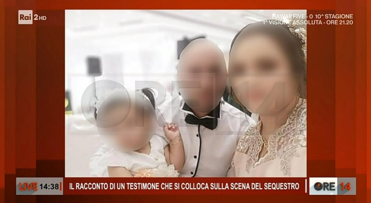 Giacomo Frazzitta dopo le ultime notizie su Denise PIpitone
