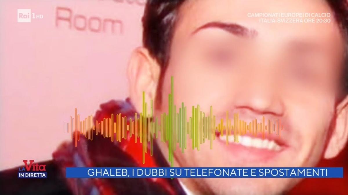 Caso Denise Pipitone: Gaspare Ghaleb