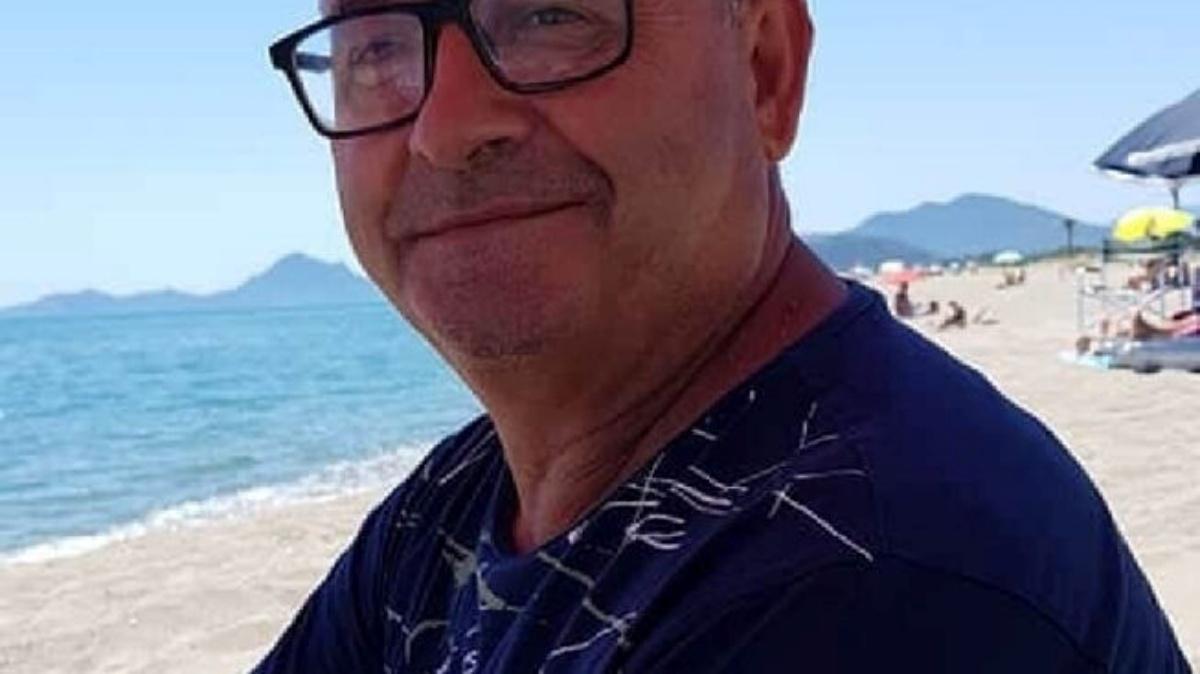 Morte Fernando Porcu