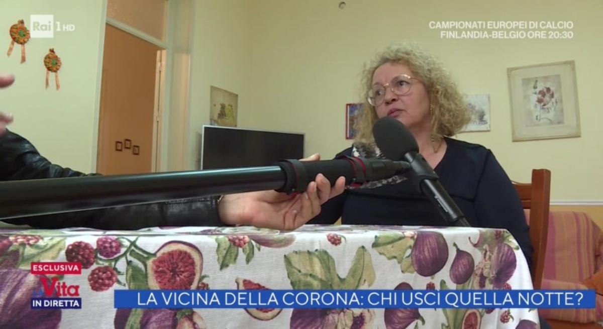 Le dichiarazioni di Giacoma Pisciotta
