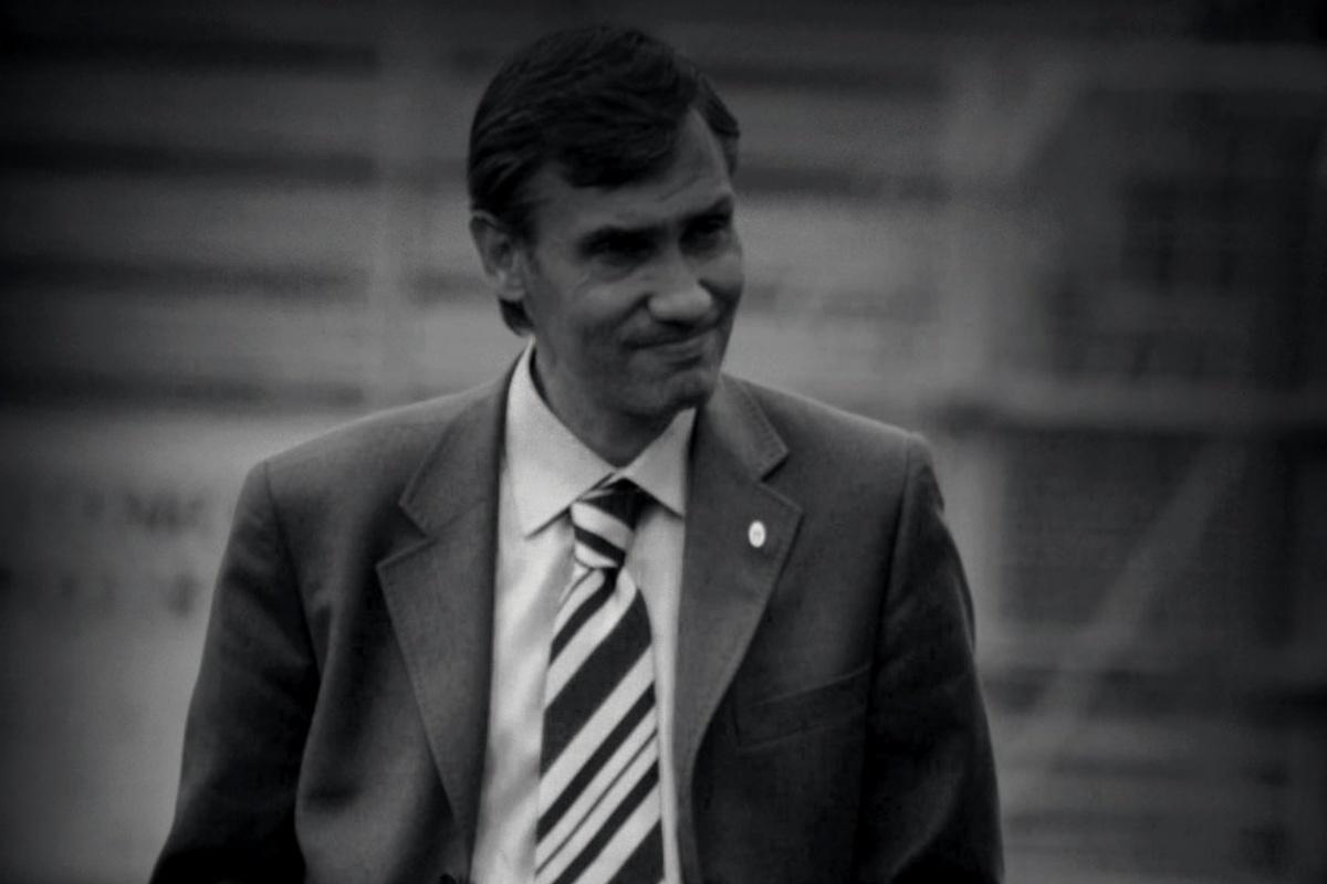 Calcio a lutto: Loris Dominissini è morto