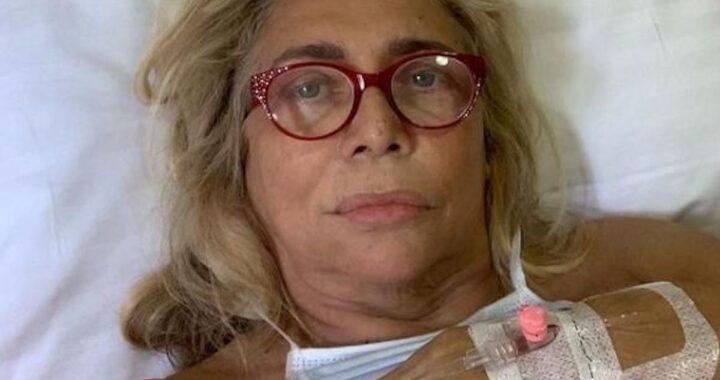 """Mara Venier, il racconto dell'operazione al dente: """"Un incubo"""""""