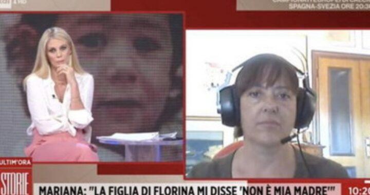 """Denise Pipitone, la rivelazione inaspettata dell'ex pm Maria Angioni: """"Sono certa che sia viva, ho trovato anche sua figlia"""""""