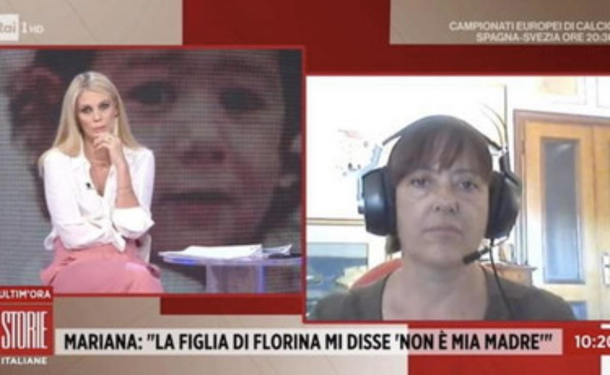 Maria Angioni su Denise Pipitone
