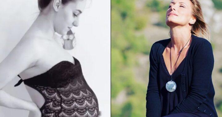 Gioia infinita per Maria Zaffino: l'ex ballerina di Amici sta per diventare nonna