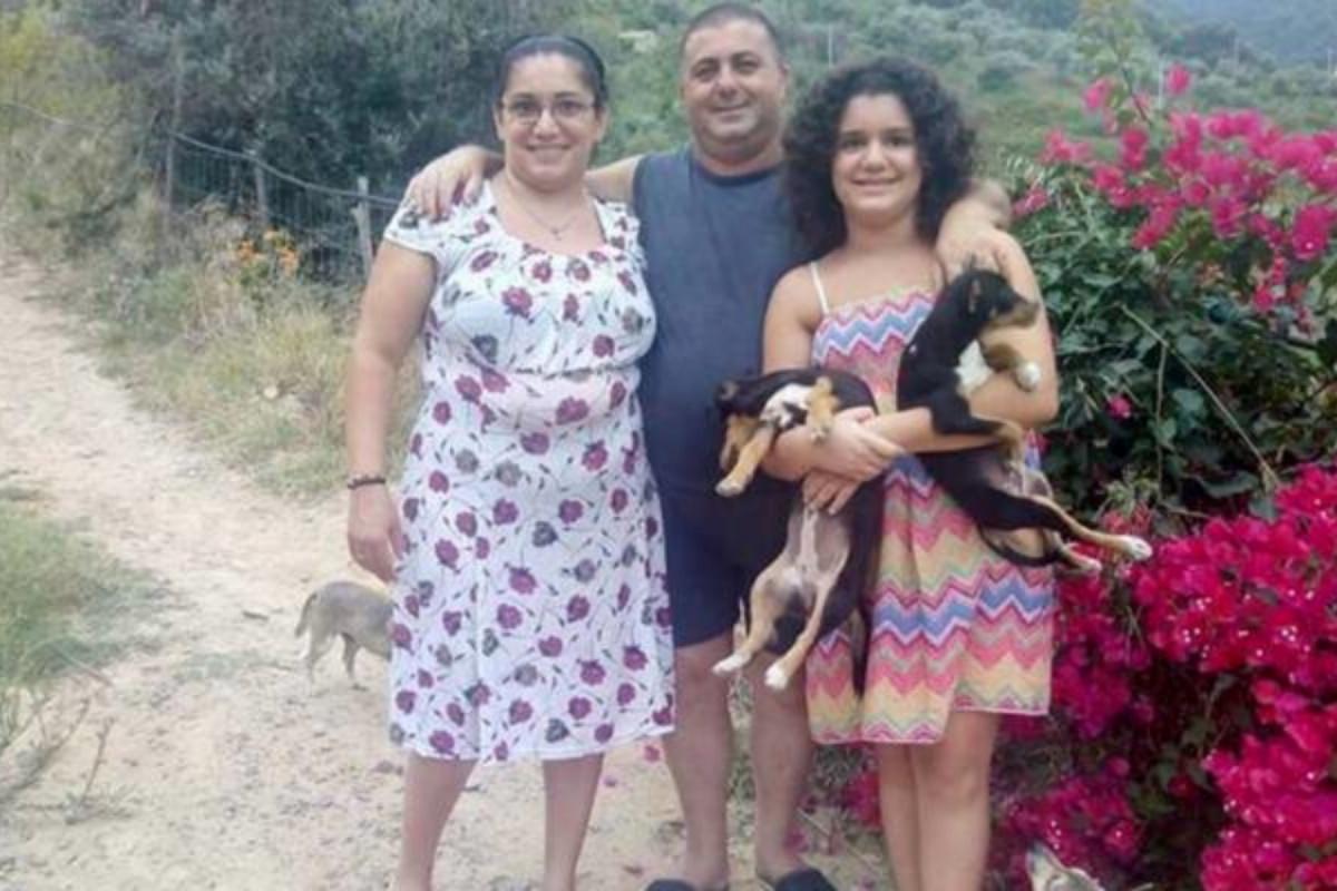 Mariolina e Alessandra morte per asfissia da impiccagione
