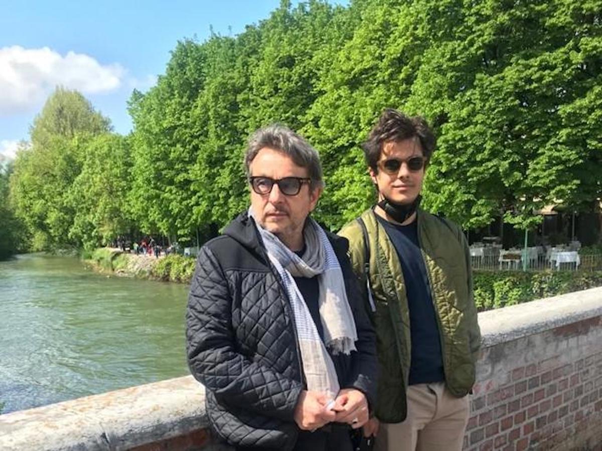 Michele e Domenico