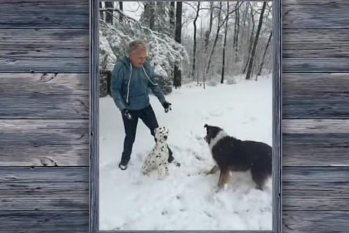 Pat Sajak annuncia la morte della sua Stella