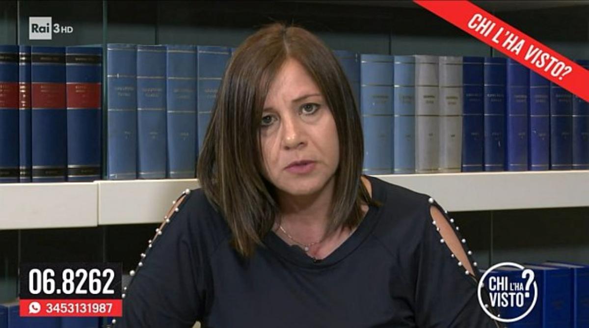 Piera Maggio lancia un appello