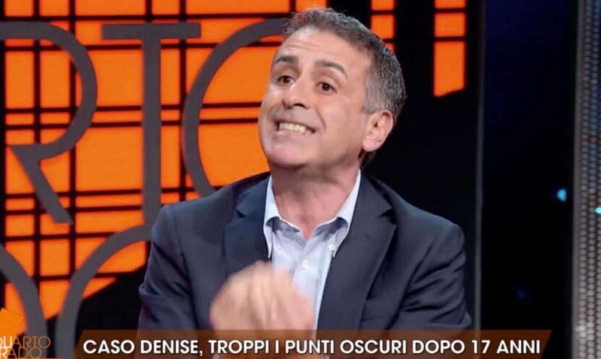 Quarto Grado ignora la diffida di Piera Maggio