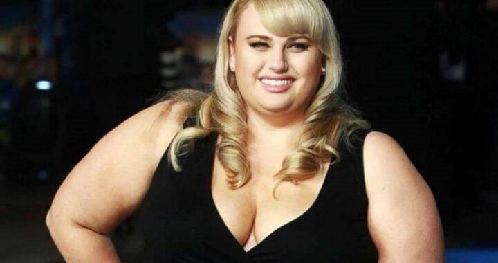 Rebel Wilson perde 30 chili per poter diventare mamma