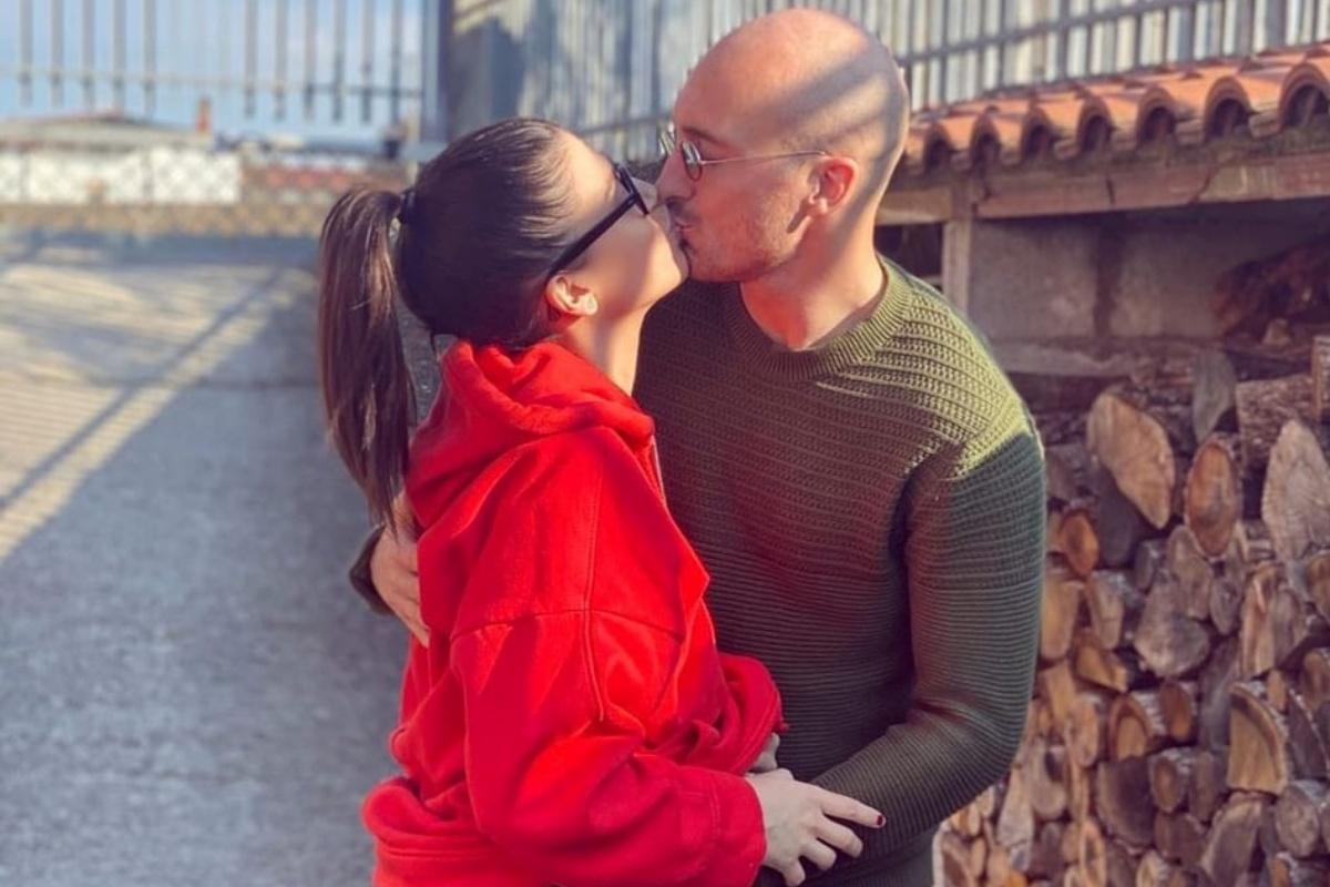 Luca Caldirola e Roberta Mercurio finalmente genitori