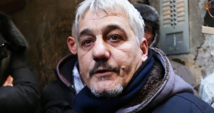 Morto Salvatore Daniele, fratello di Pino