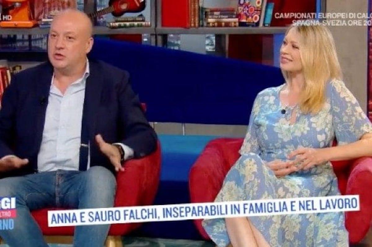 Anna Falchi