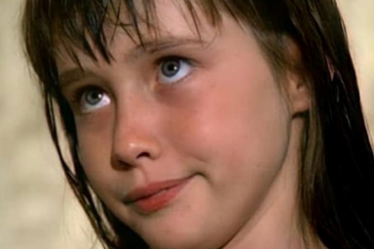 Le foto da bambina di Shannen Doherty
