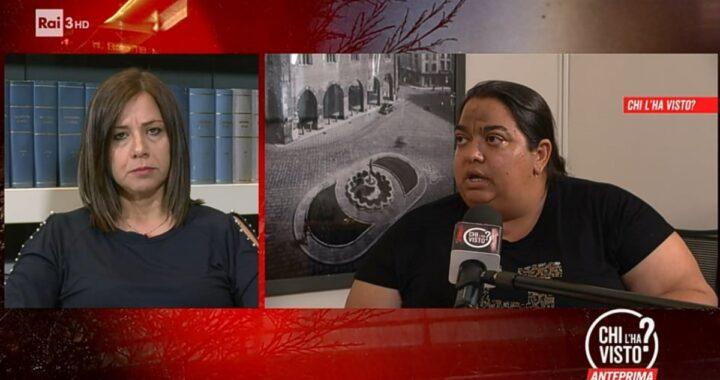 Chi l'ha visto: intervistata Silvana, la donna che è stata ingiustamente coinvolta nel caso di Denise Pipitone