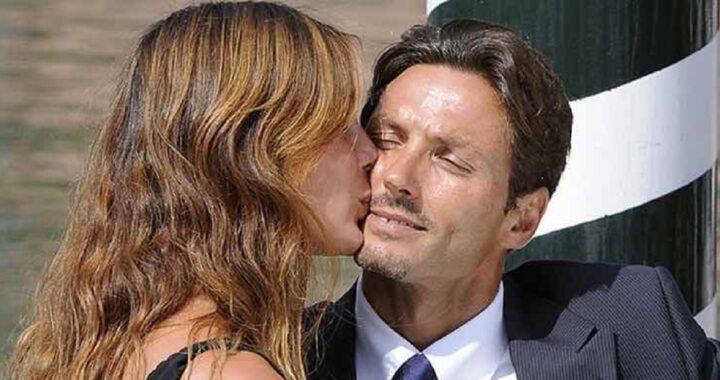 Silvia Toffanin e Piersilvio Berlusconi regalano una barca al figlio: le foto