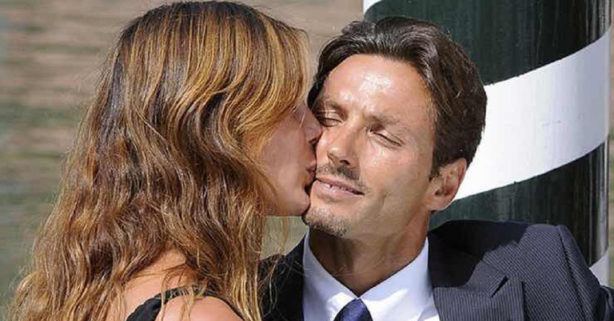 Silvia Toffanin e Piersilvio Berlusconi