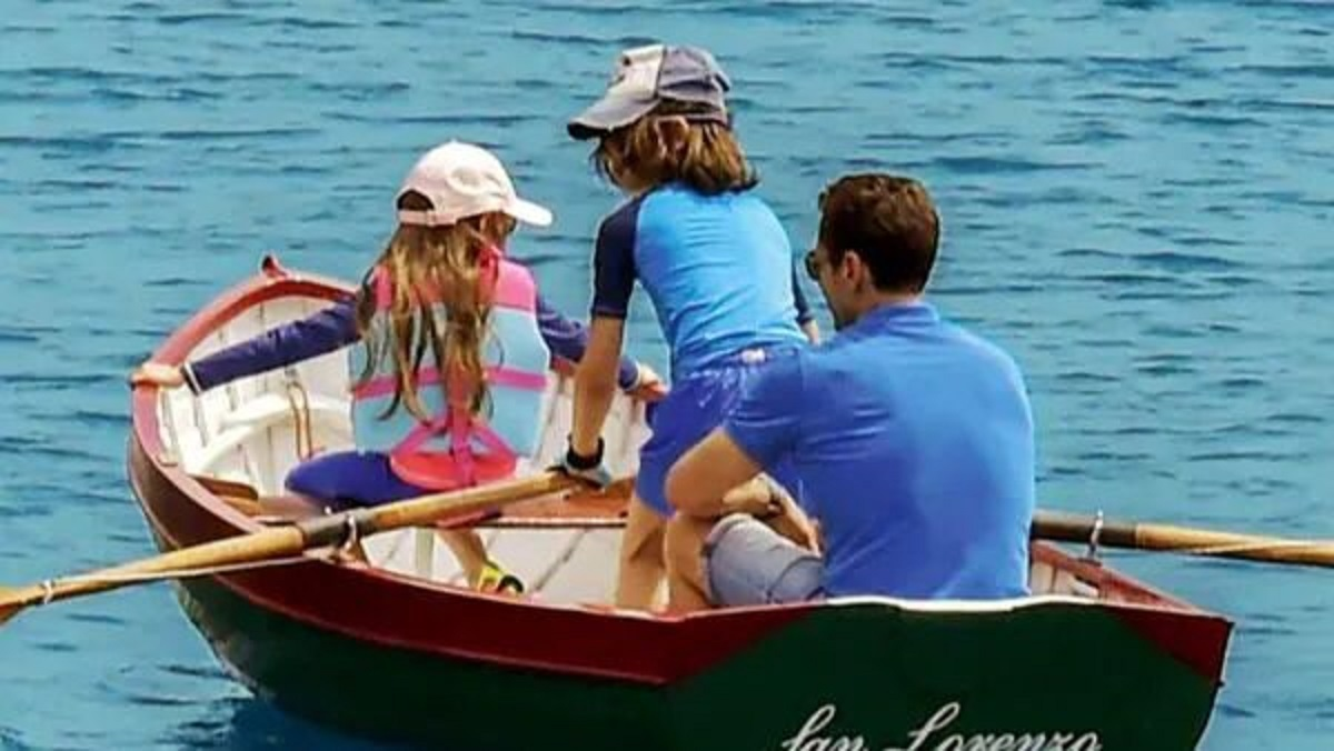 famiglia Berlusconi