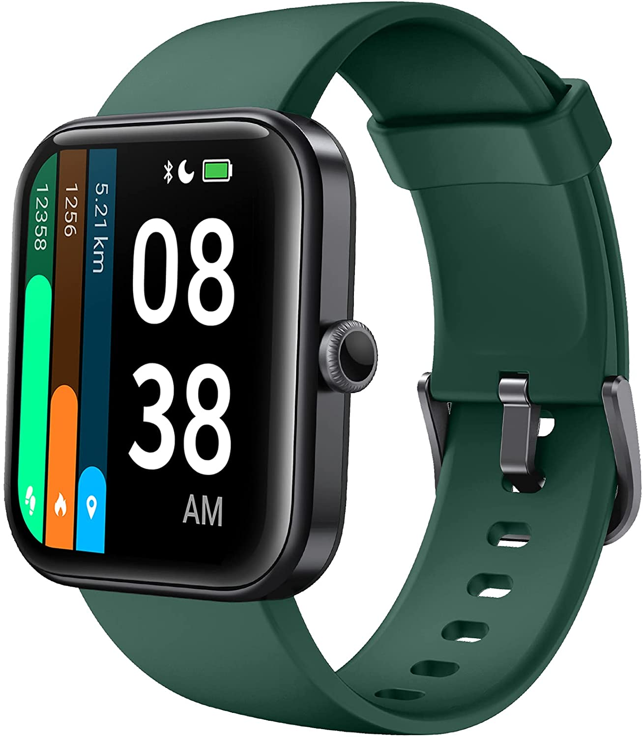 Smartwatch Yonmig full touch