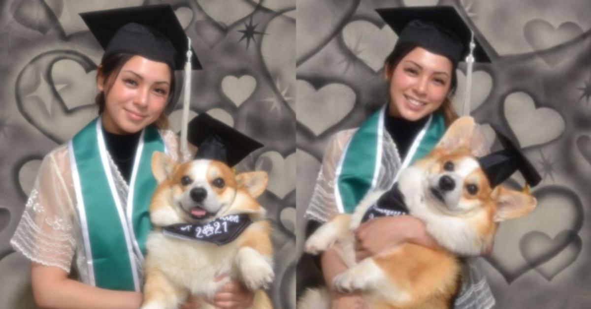 Amee festeggia la sua laurea con Spax
