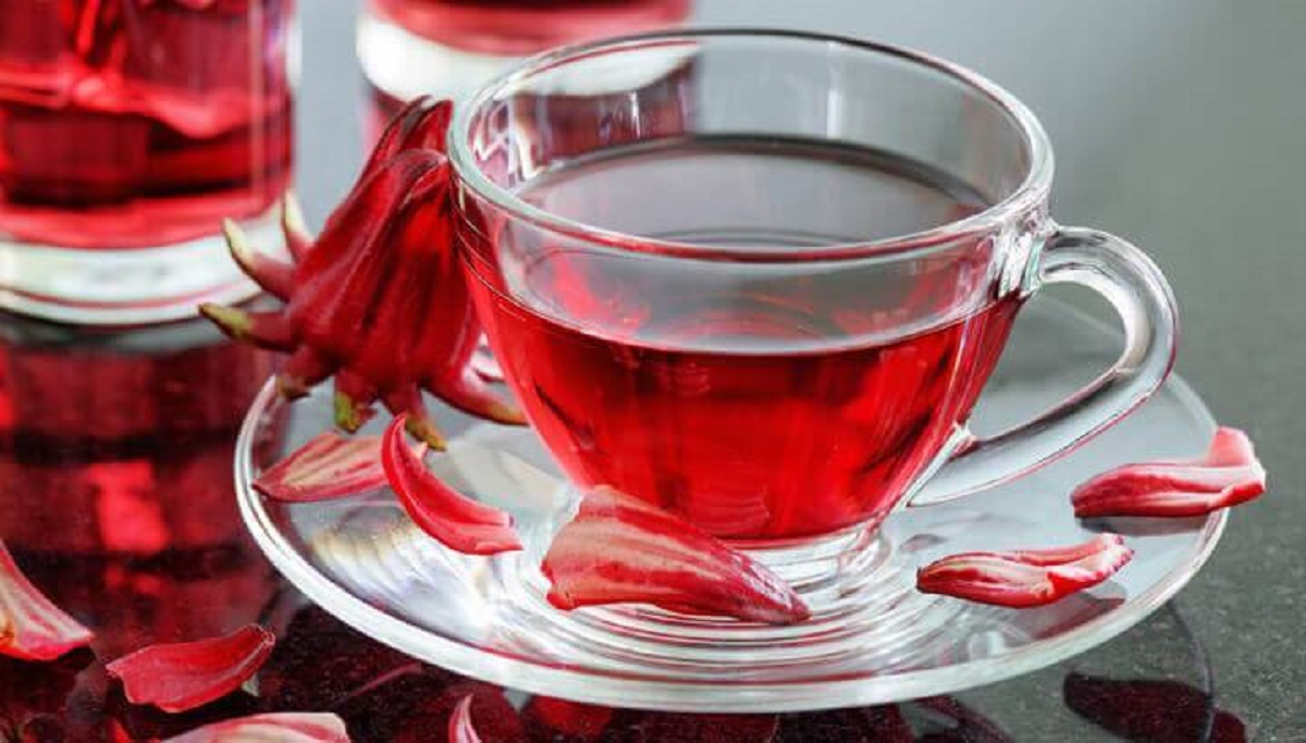 infuso rosso