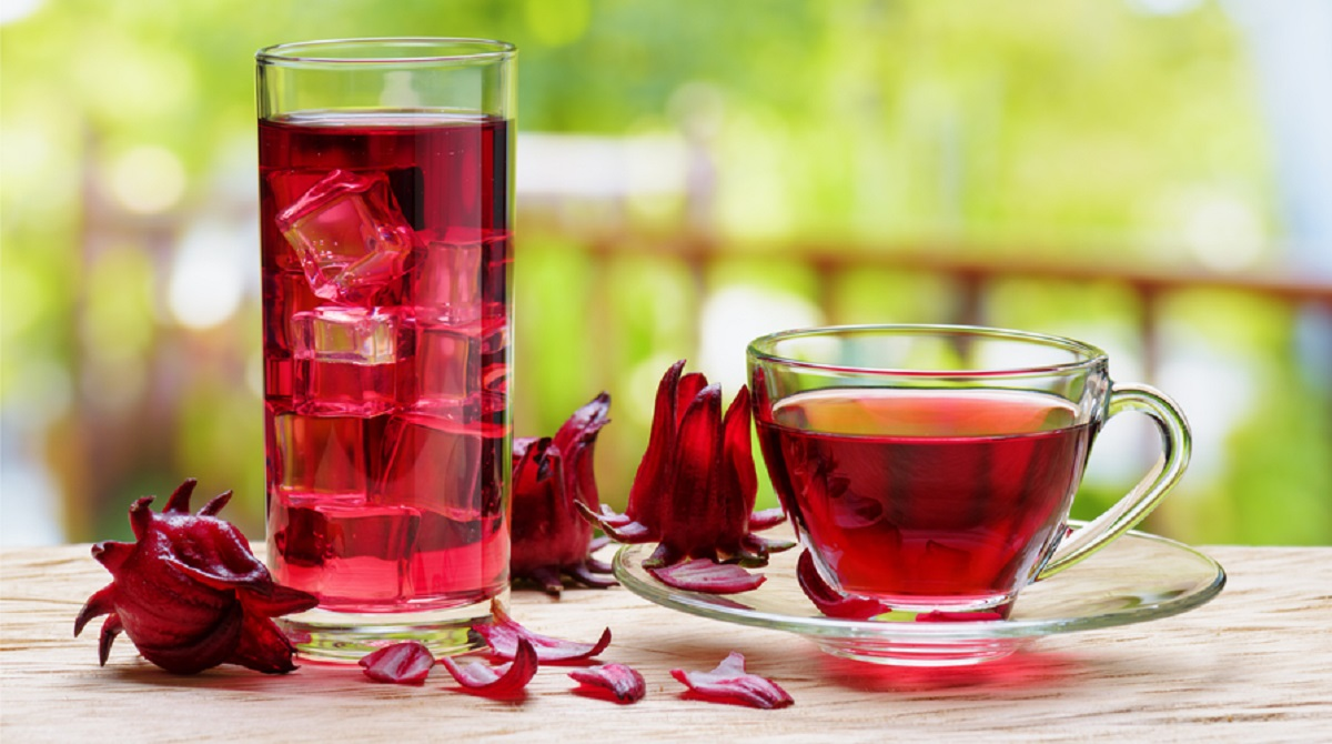 infuso con benefici