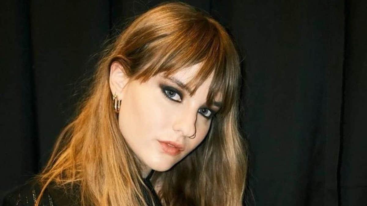 Victoria De Angelis