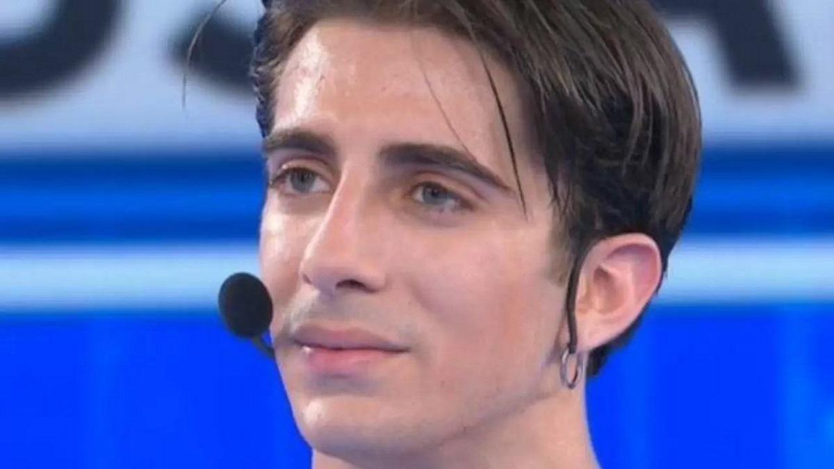 Amici: grave lutto per Alessandro Cavallo