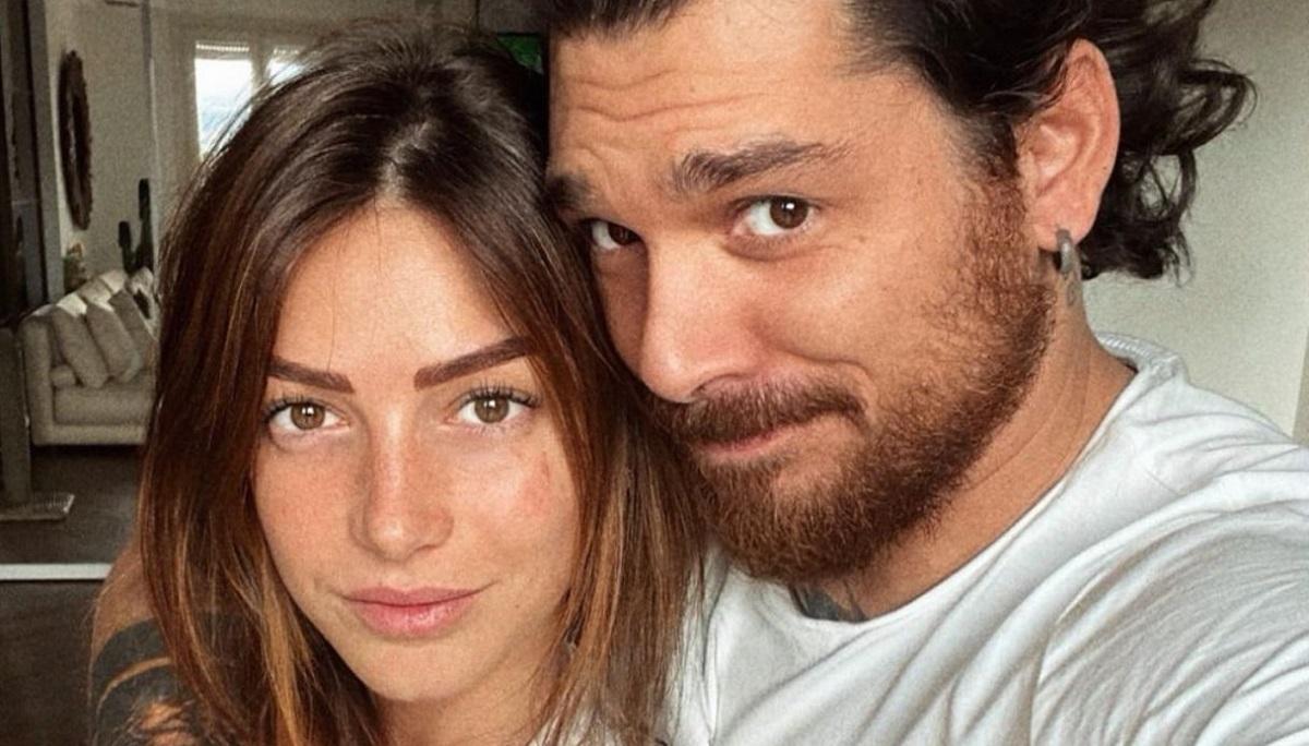Andrea Cerioli: la fidanzata Arianna, fa una rivelazione