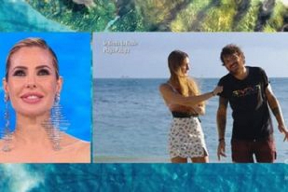 """Andrea Cerioli rivede la fidanzata e confessa: """"Qualcosa non mi torna"""""""